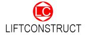 Logo Lift Construct