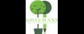 Logo Gotemans J