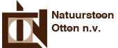 Logo Gino Otten Natuursteen