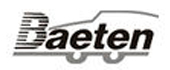 Logo Baeten Garage