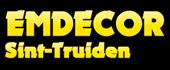 Logo Em-Decor Sint-Truiden