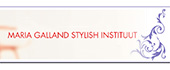 Logo Maria Galland-Stylish Instituut