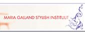 Logo Maria Galland-Stylish Instituut