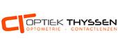 Logo Optiek Thyssen