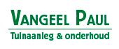 Logo Vangeel P