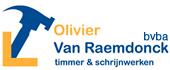 Logo Van Raemdonck Olivier