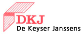 Logo De Keyser Janssens