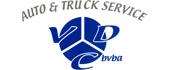 Logo Auto & Truck Service VDC