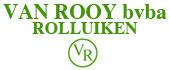 Logo Van Rooy