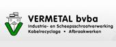 Logo Vermetal