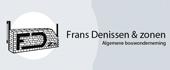 Logo Denissen Fr & Zonen