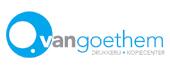 Logo VAN GOETHEM DRUKKERIJ BVBA