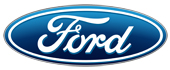 Logo Van Hoye Baziel & Zoon bvba/Ford garage