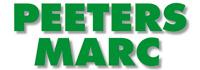 Logo Marc Peeters