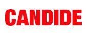 Logo Candide