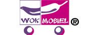 Logo De Wokmobiel