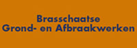 Logo Brasschaatse Grond- en Afbraakwerken