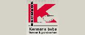 Logo Grondwerken Kermans BVBA