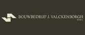 Logo Bouwbedrijf J Valckenborgh