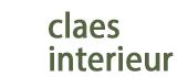 Logo Claes Interieur