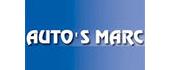 Logo Auto's Marc