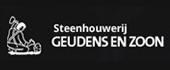 Logo Steenhouwerij Geudens en Zoon