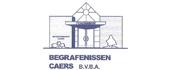 Logo Begrafenissen Caers