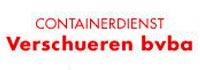 Logo Containerdienst Verschueren
