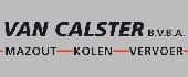 Logo Van Calster