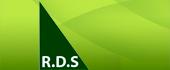 Logo R.D.S.