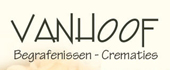 Logo Begrafenissen Vanhoof