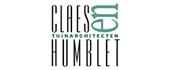 Logo Claes en Humblet tuinarchitecten