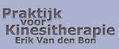 Logo Van Den Bon Erik