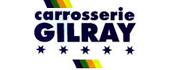 Logo Carrosserie Gilray