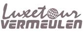 Logo Luxetour Vermeulen