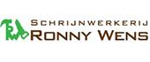 Logo Ambachtelijke  Schrijnwerkerij Ronny Wens bvba