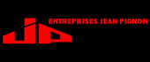 Logo Pignon Jean SA
