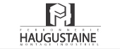 Logo Haugustaine MIS SPRL