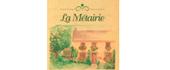 Logo La Métairie