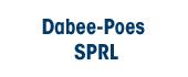 Logo Dabee-Poes