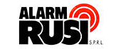 Logo Alarm Rusi