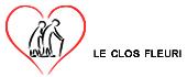 Logo Le Clos Fleuri