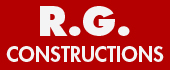 Logo Remy Ghislain Constructions