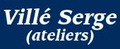 Logo Villé Serge (Ateliers)