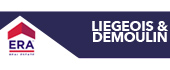 Logo Immobilière Liégeois & Demoulin