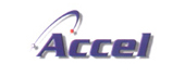 Logo Accel