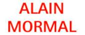 Logo Alain Mormal