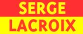 Logo Lacroix Serge