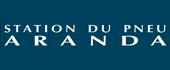 Logo Station du Pneu Aranda