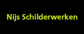 Logo Nijs Schilderwerken